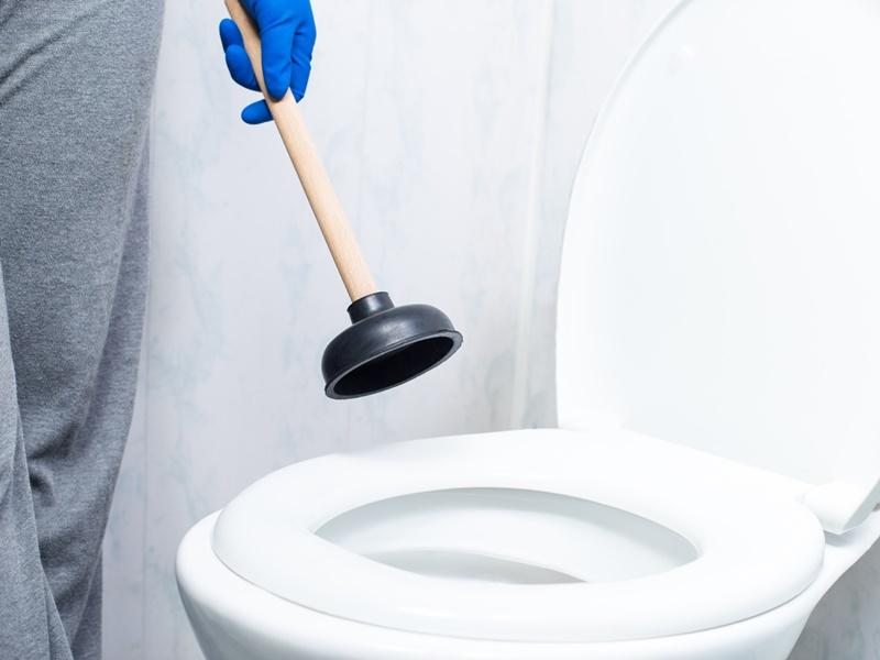 WC dugulás - wc duguláselhárítás 2