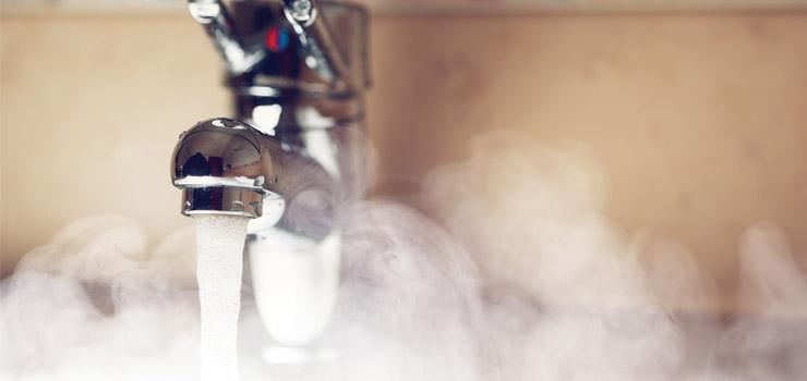 Forró víz és társai a dugulás ellen